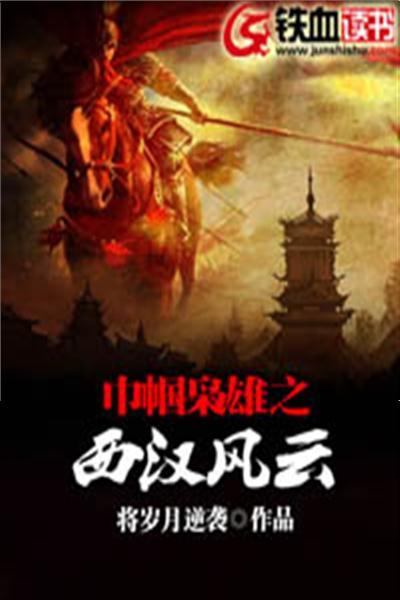 巾帼枭雄之西汉风云